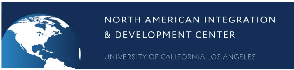 UCLA North American Integration and Development Center (NAID)